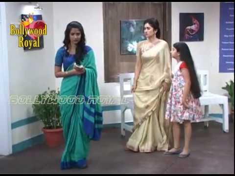 On Location of TV Serial 'Gangaa' Part  2