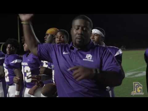 Pleasant Grove High School Football