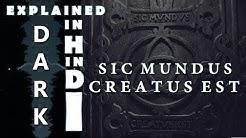 DARK: Sic Mundus Creatus Est - Hindi (SPOILERS)