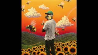 Tyler the Creator - Where the Flower Blooms ft. Frank Ocean (CLEAN)