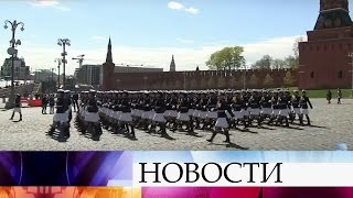 Первый канал использует все средства, чтобы телезрители ощутили невероятную атмосферу Дня Победы.