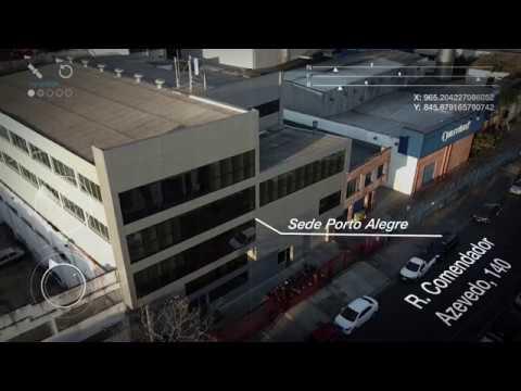 253af0fb5c2bf BRFibra Telecomunicações - Vídeo Institucional - 2017 - YouTube