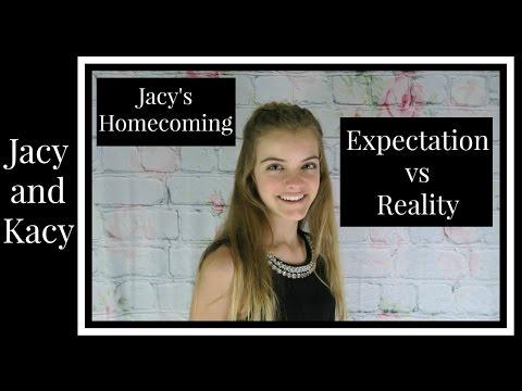jacy's-homecoming-~-expectation-vs-reality-~-jacy-and-kacy