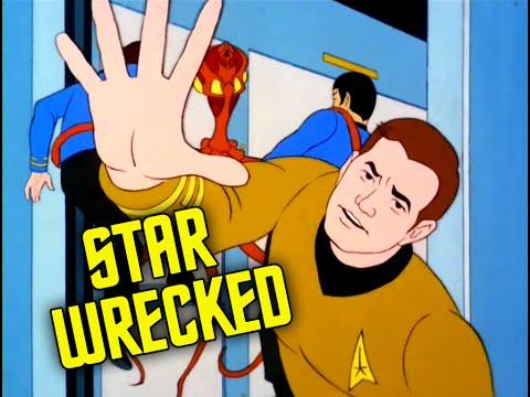 Star Wrecked: The Fall of Cthulhu (#TIBA 2016 Winner)