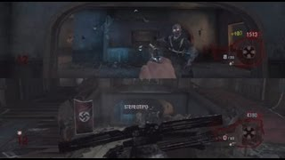 Call of Duty Black Ops - Chivo Expiatorio - SOLO