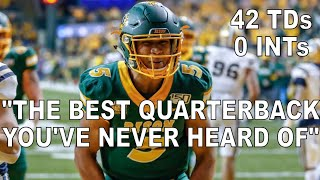 """Who is Trey Lance? """"The Best Quarterback You've Never Heard Of"""""""