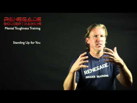 Sports Psychology - Mental Toughness Part 2 - Know Thyself - Renegade Soccer Training