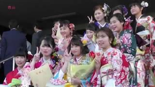 福岡県豊前市成人式2018