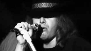 Lynyrd Skynyrd - Gimme Three Steps - 3/7/1976 - Winterland (Official)