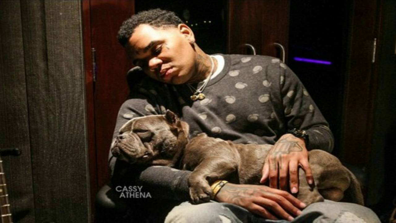 Kevin Gates New
