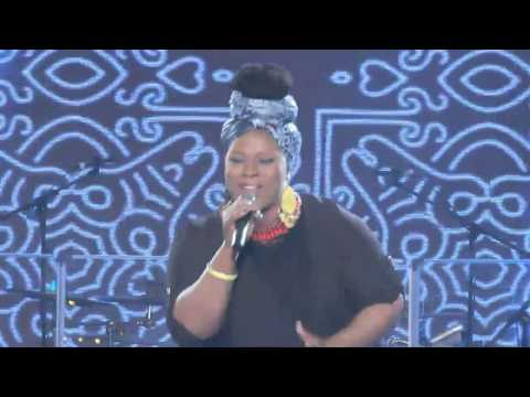 Immaculate Performing Vulindela By Brenda Fassie Part 2 | MTN Project Fame Season 6.0