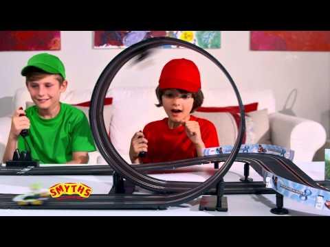 Smyths Toys – Go Mario Kart 8 Race Track
