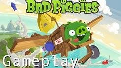 Bad Piggies - Gameplay Part 1 Ground Hog Day   WikiGameGuides