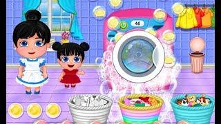 Mom Baby Clothes   العاب اطفال و العاب بنات   Fun Care Makeover Kids Games