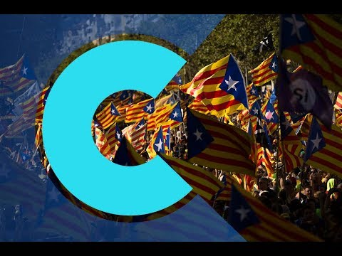 Catalonia region fights Spanish central gov't for autonomy with referendum