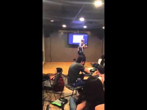 Hotline Bling Karaoke OMPR