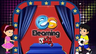 Learn Multiplication Table of Six 6 x 1 = 6 - 6 Times Tables