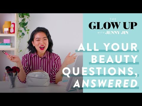The Most Asked Beauty Questions, Answered