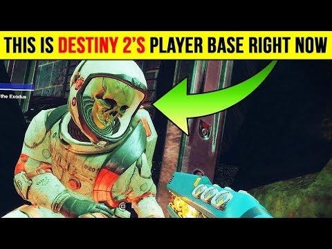 10 Reasons Destiny 2 FAILED its Fans