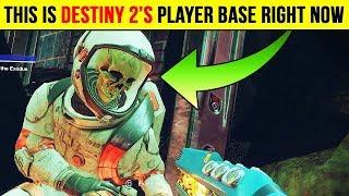 10 Reasons Destiny 2 FAILED its Fans | Chaos