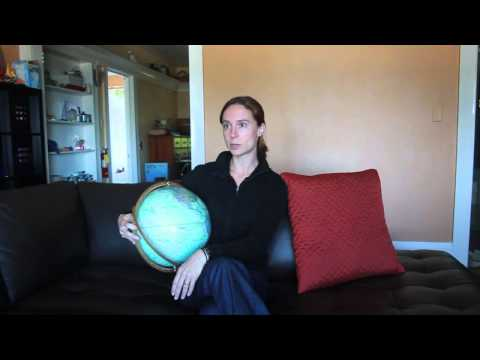 Elizabeth Muller, co-founder of Berkeley Earth, discusses climate change research