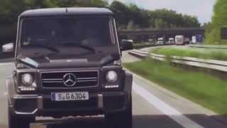 Mercedes Benz Gelandewagen AMG gelik YouTube (Гелик)