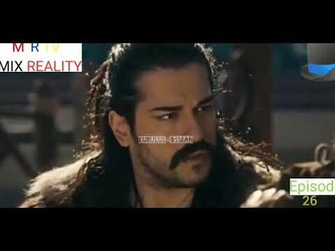 Download KURULUS Osman season 1 Episode 26 in Urdu Hindi Full Review