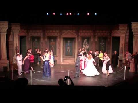 Act II Finale - Ruddigore