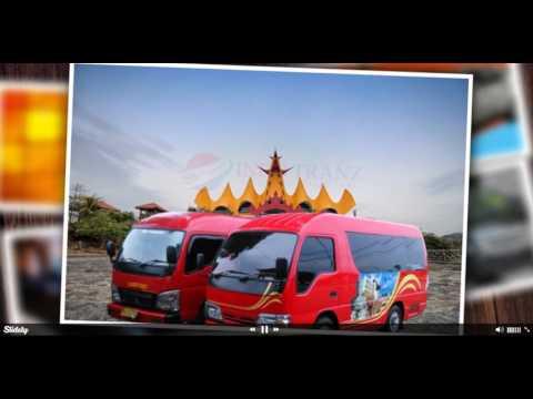 Travel Jakarta Lampung Professional - Indo Tranz