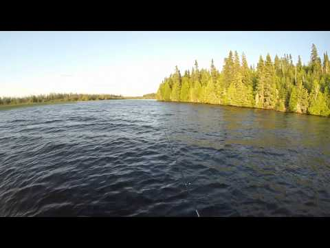 Granite Hill Lake (Ontario, Canada) - 2015 Koenig Fishing Trip