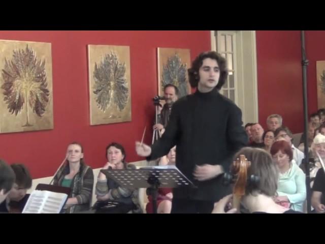 М.И. Глинка (1804–1857). Увертюра из оперы «Жизнь за царя» (1836)