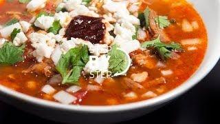 Posole, Pozole, Posole Recipe, Pozole Recipe, Recipe For Posole, Recipe For Pozole, Mexican Posole