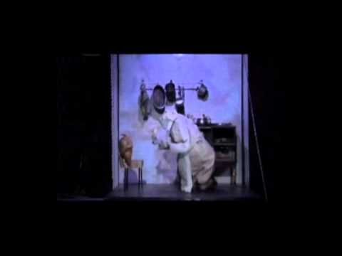 The Fortune Teller Trailer - Danny Elfman's Music