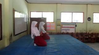 Tari Cangkurileung