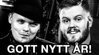 Gott Nytt År - Q&A