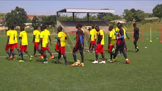 CECAFA U-23 CHALLENGE CUP: Uganda starts campaign with match against DR Congo on Sunday