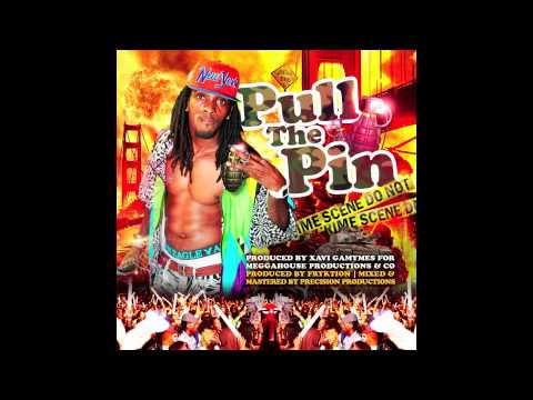 PROBLEM CHILD - PULL THE PIN