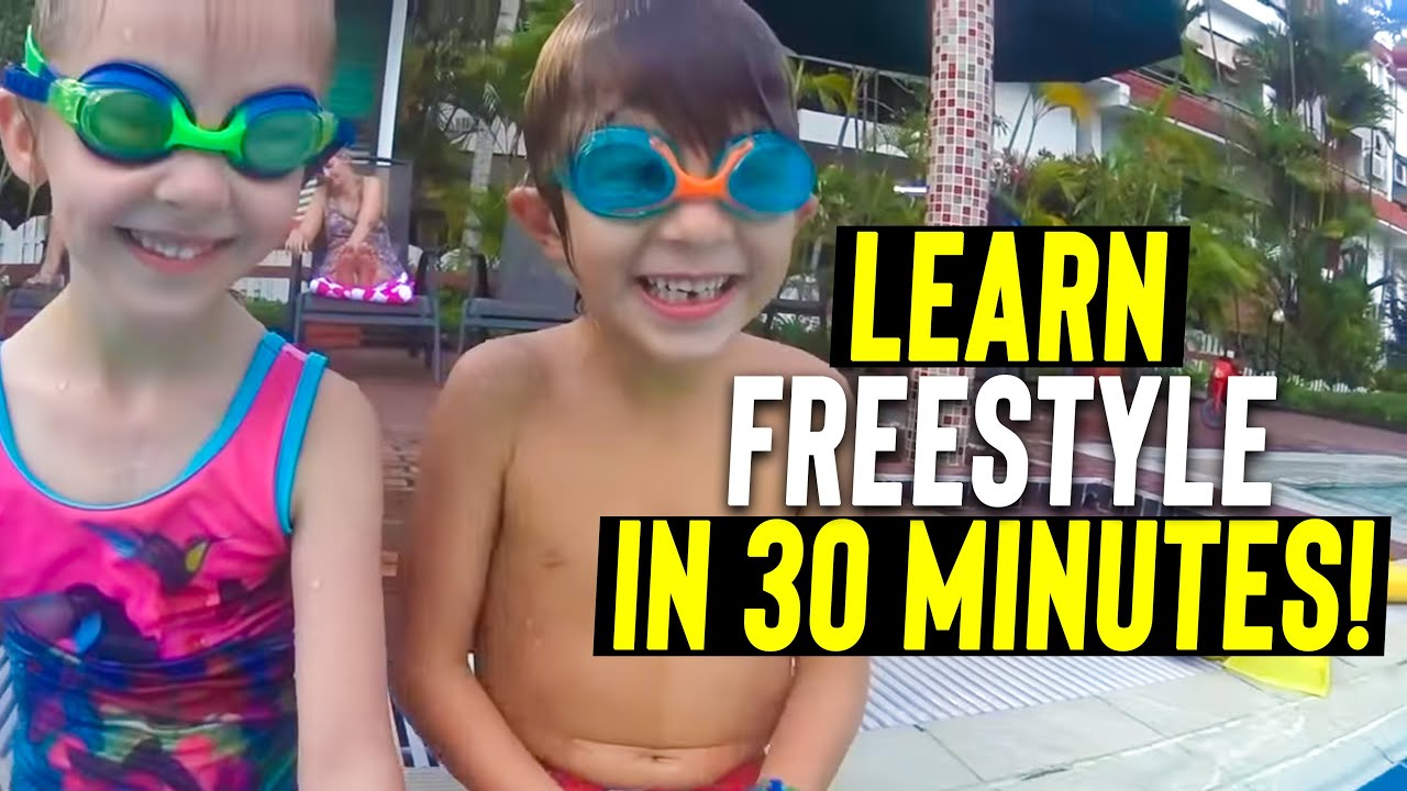 how to learn swimming easily? | Yahoo Answers