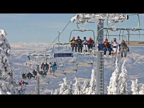 Kopaonik the only real ski resort in Serbia - Sveti Simeon  Travel  Belgrade Luna