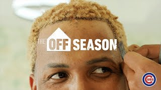 Pedro Strop | The Offseason