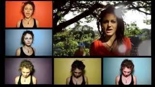 """VARYA """"Maggie"""" (Original, a cappella version)"""