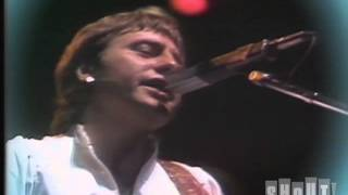 "Emerson, Lake & Palmer perform ""C'est La Vie"" live in Montreal in 1..."