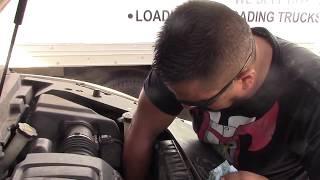 2010 GMC Buick Enclave Transmission Fluid Change