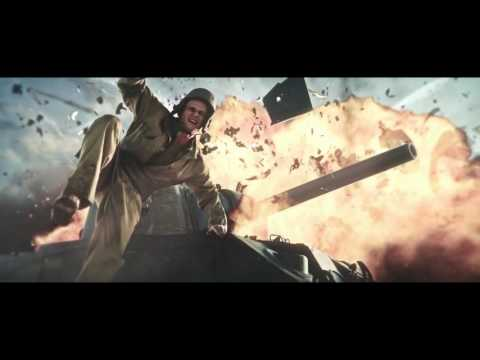 War Thunder- We Will Rock You