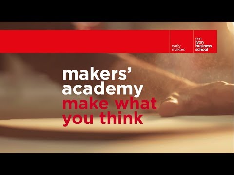 Conference : MakerTour Asia #makersacademy