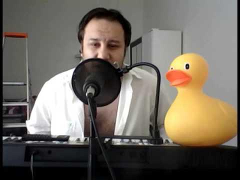 Interview mit WDR und Ente - Kazim Akboga