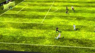 FIFA 13 iPhone/iPad - Real Madrid vs. Atlético Madrid