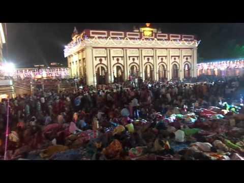dakshineswar kali temple on Diwali (Kali Puja) Night 02:00 A.M 2015