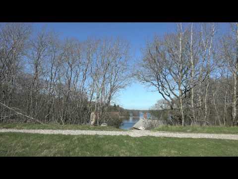 [4K] Nordvest & sydvest for Skive  4K Video