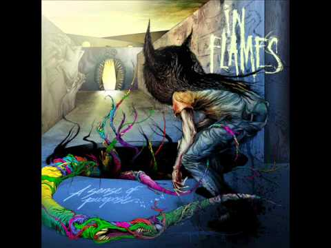 In Flames - A Sense of Purpose (HQ Album)